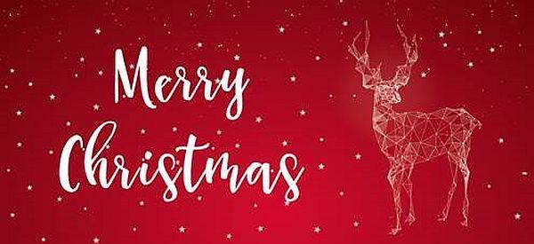 Frohe Weihnachten Und Ein Erfolgreiches Neues Jahr.F K Delvotec Wünscht Allen Kunden Geschäftspartnern Und